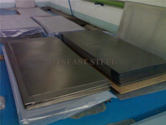 China Inconel 625 Nickel-Legierungs-Platten usine